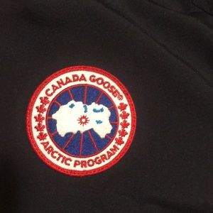 f714b957f5d Gently used Canada Goose Kensington Parka size xs